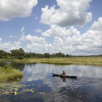 What Is the Future of Ecotourism in Guyana?